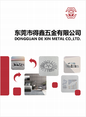 Company's catalogue
